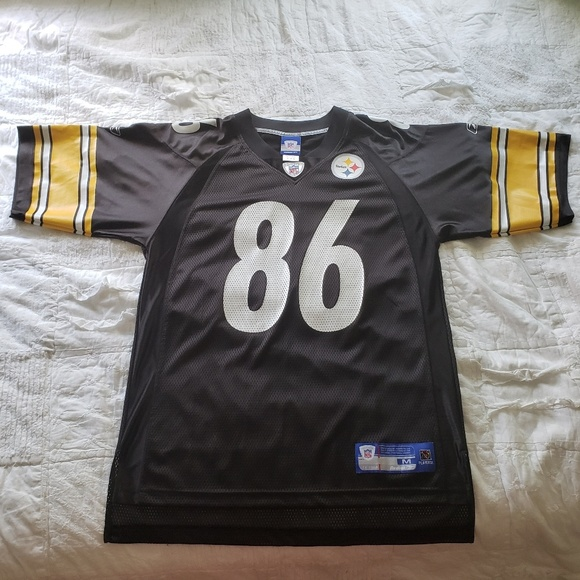 Reebok Other - 🔥 STEELERS #86 Hines Ward Jersey